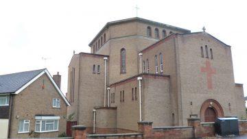 Birmingham (West Heath) – St John Fisher