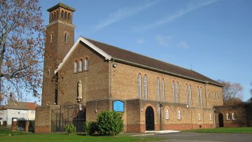 Leeds (Seacroft) – Our Lady of Good Counsel