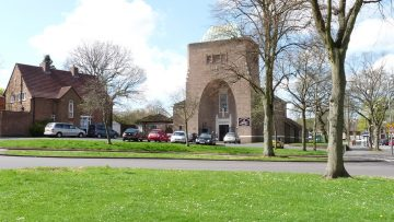 Birmingham (Weoley Castle) – Our Lady and St Rose of Lima