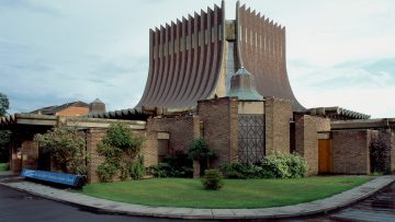 Birmingham (Kitts Green) – Our Lady Help of Christians