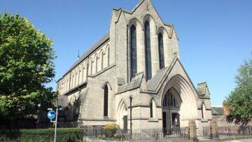 Chester – St Werburgh