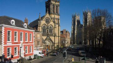 York – St Wilfrid