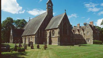 Blackmore Park – Our Lady and St Alphonsus