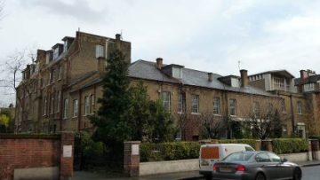 Chelsea – Allen Hall (Diocesan Seminary)