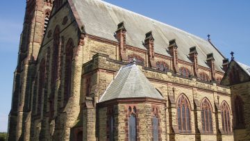 Ansdell, Lytham St Annes – St Joseph