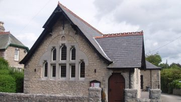 Arnside – Our Lady of Lourdes