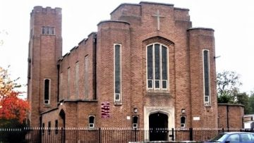 Chester (Blacon) – St Theresa