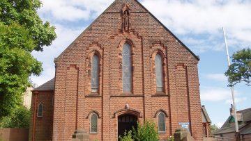Barrow-in-Furness – St Patrick