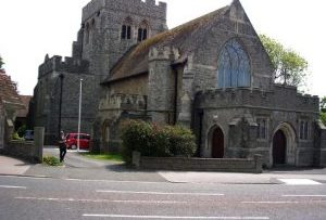 Bexhill-on-Sea – St Mary Magdalene