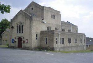 Billingshurst – St Gabriel