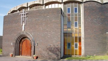 Blackpool – St Margaret Clitherow