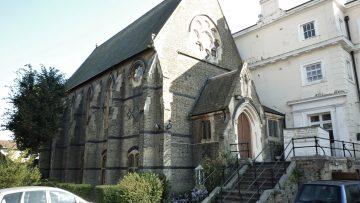 Manor Park – St Nicholas