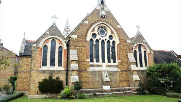 Westcliffe-on-Sea – Our Lady of Help of Christians and St Helen