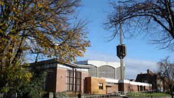Nottingham (Woodthorpe) – The Good Shepherd