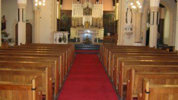 Chertsey – St Anne