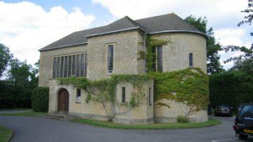 Chiddingfold – St Theresa of Avila