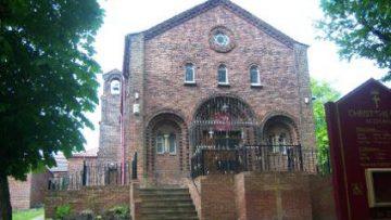 Leeds (Bramley) – Christ the King