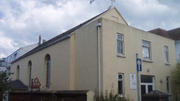 Jersey (Gorey) – Church of the Assumption
