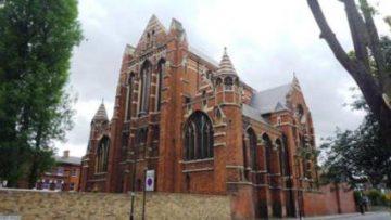 Brixton Hill – Corpus Christi