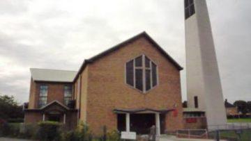 Nottingham (Clifton) – Corpus Christi