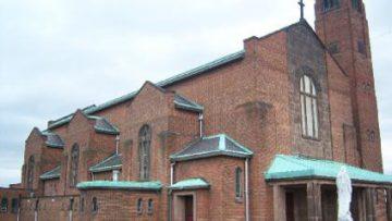 Leeds (Osmondthorpe) – Corpus Christi