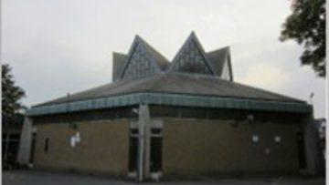 Birmingham (Stechford) – Corpus Christi