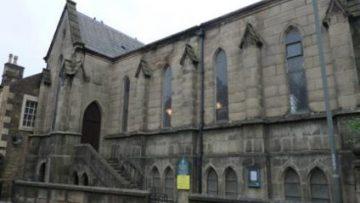 Bakewell – The English Martyrs (Chapel of Ease)