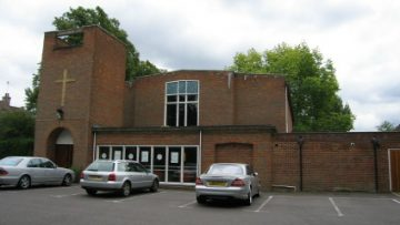 Frimley – Our Lady Queen of Heaven