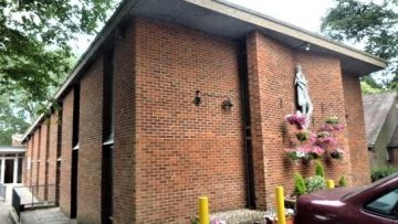 Great Missenden – Immaculate Heart of Mary