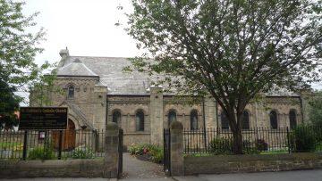 Chester-le-Street – St Cuthbert
