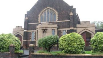 Boothstown – Holy Family