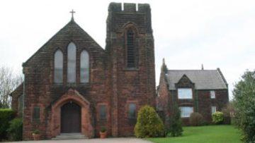 Widnes (Cronton) – Holy Family
