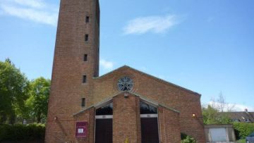 Welwyn Garden City (Digswell) – Holy Family