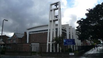 Fazakerley – Holy Name