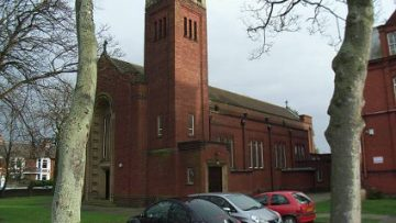 Middlesbrough (Linthorpe) – Holy Name of Mary