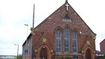 Leeds – Holy Spirit