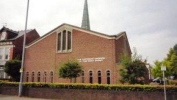 Nottingham (West Bridgford) – Holy Spirit
