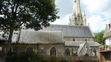 Hammersmith (Brook Green) – Holy Trinity