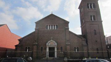 Birmingham (Sparkhill) – English Martyrs