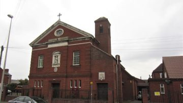 Bearwood – Our Lady of Good Counsel and St Gregory