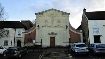 Bishop's Stortford – St Joseph and the English Martyrs