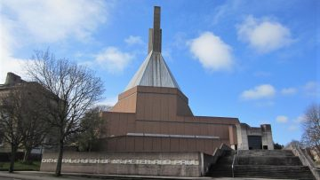 +Clifton – Cathedral Church of St Peter and St Paul