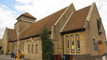 Bicester – Immaculate Conception