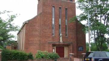 Southampton – Immaculate Conception