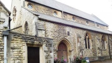 Stroud – Immaculate Conception