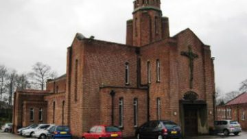 Leeds – Immaculate Heart of Mary