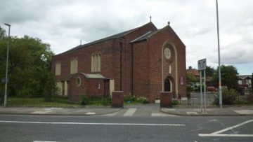 Gateshead – Immaculate Heart of Mary