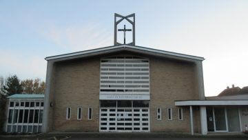Melton Mowbray – St Peter