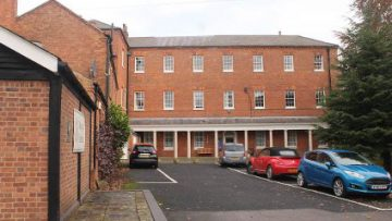 Birmingham (Old Oscott Hill) – Maryvale Institute