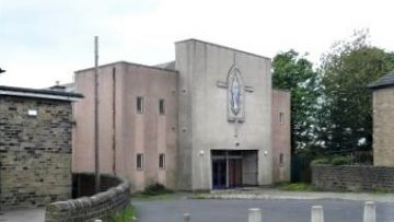 Huddersfield – Our Lady of Lourdes